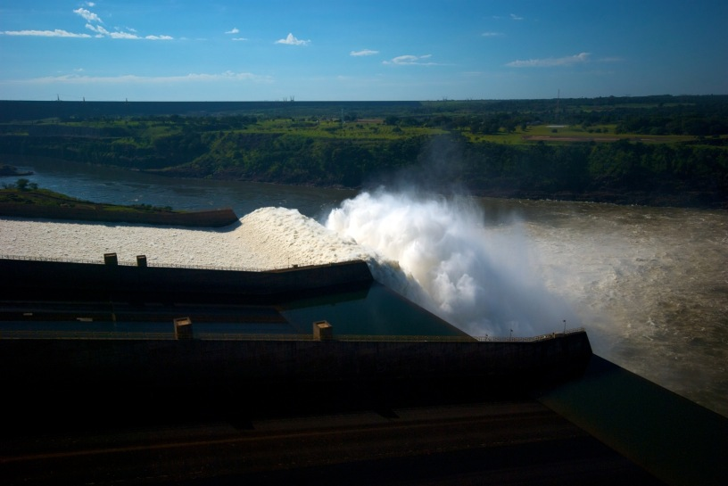the impact of hydropower dams on Hydropower in the mekong river basin the single most significant impact—both now and in the future he insisted that hydropower dams were crucial to solving.