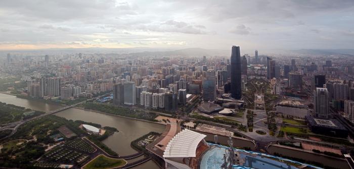urbanization1